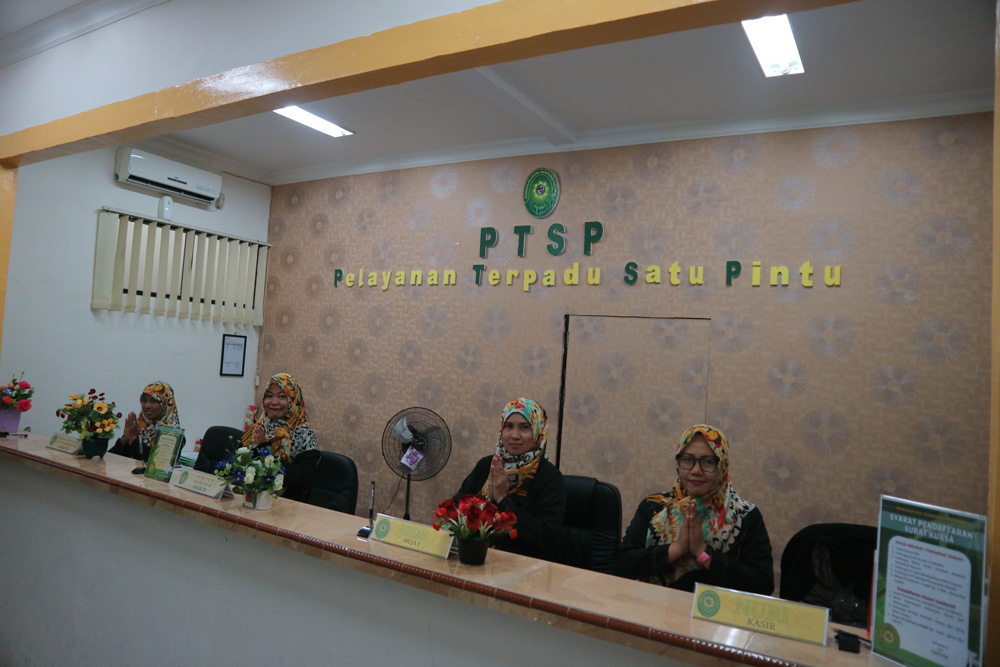 Selamat Datang di Portal PPID Pengadilan Agama Mempawah